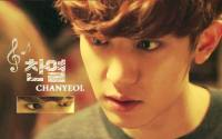 Chanyeol EXO Next Door