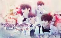 #HappyLuhanDay