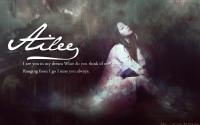 Ailee My Dream