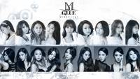 Nine Muses | Glue Girls