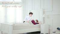 KRISYEOL - Wake up?