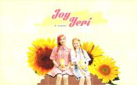 Joy Yeri The Magnae