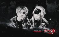 YUGBAM {JUST BE FRIEND} : GOT7