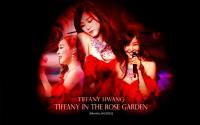 Tiffany | Tiffany In The Rose Garden