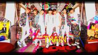GOT7 : LOVE TRAIN