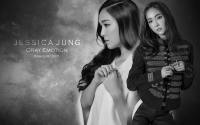 Jessica Jung | Gray Emotion