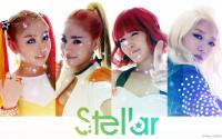 Stellar | 4 Girls To Bing Bing