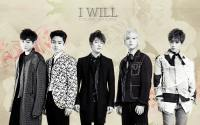 FT ISLAND :: I WILL 5TH ALBUM