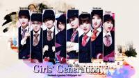 SNSD Mr. Mr Era