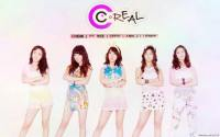 TOP 40 Kpop Girl Groups Of 2013 | #40 C-Real