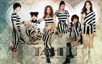 TOP 40 Kpop Girl Groups Of 2013 | #36 Tahiti