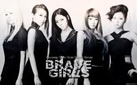 TOP 40 Kpop Girl Groups Of 2013 | #34 Brave Girls