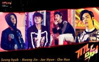 NFlying debut - [Awesome]