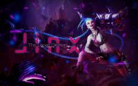 League of Legends | JINX
