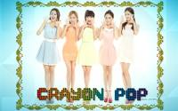 TOP 40 Kpop Girl Groups Of 2013 | #24 Crayon Pop