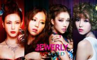 TOP 40 Kpop Girl Groups Of 2013 | #23 Jewerly