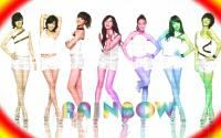 TOP 40 Kpop Girl Groups Of 2013 | #15 Rainbow