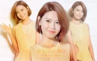 Sooyoung | Short Hair Angel