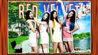 Red Velvet | Cute Nature