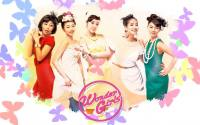 TOP 40 Kpop Girl Groups Of 2013 | #7 Wonder Girls