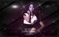 Yoona | Happy Birthday