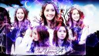 Happy 26th SNSD YoonA Day!