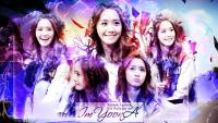 Happy Birthday SNSD Yoona Ver. 2