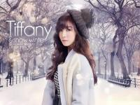 Tiffany & snow winter