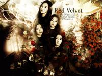 Red Velvet | Be Natural Era