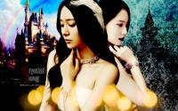 Krystal | Princess And Vampire