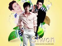 Super Junior Siwon | Fresh!