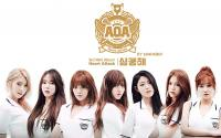 AOA Mini Album Vol. 3 - Heart Attack