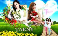 Taeny | Remember The Friendship & Love