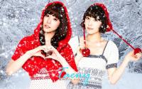 Taeny | Winter Lover