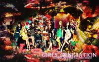 SNSD | Love and Peace