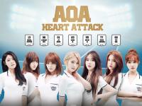 AOA | Heart Attack