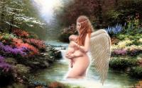 Mother | My Angel