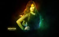 Seohyun | In The Space