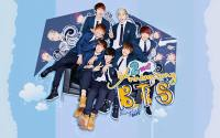 BTS 2nd Anniversary!! [LATE POST]