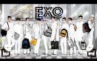 EXO For MCM BIONIC [series]