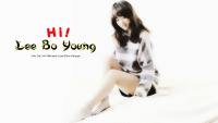 Hi! Lee Bo Young
