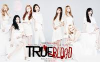 SNSD Movie 2015 | True Blood Soshi