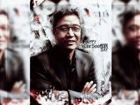 HAPPY LEE SOOMAN DAY