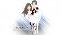 Happy 1st Anniversary BaekYeon!