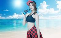 EXID Junghwa | Beach Girl