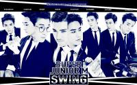 Super Junior M | Swing Era