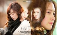 Yoonsic | Left Behind