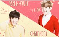 Chanbaek >