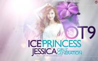 Ice Princess - Jessica
