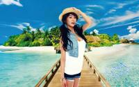 G.NA | In The Beach